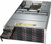 SuperMicro SuperServer SSG-6048R-E1CR72L
