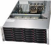 SuperMicro SuperServer SSG-6049P-E1CR24H