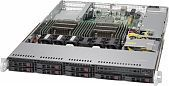 SuperMicro SuperServer SYS-1028R-TDW
