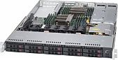 SuperMicro SuperServer SYS-1028R-WTRT