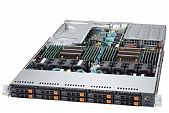 SuperMicro SuperServer SYS-1028U-TN10RT+