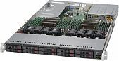 SuperMicro SuperServer SYS-1028U-TR4T+