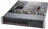 SuperMicro SuperServer SYS-2028R-C1RT4+