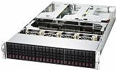 SuperMicro SuperServer SYS-2048U-RTR4