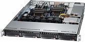 SuperMicro SuperServer SYS-6018R-TDTP