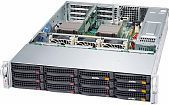 SuperMicro SuperServer SYS-6028R-TDWNR