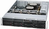 SuperMicro SuperServer SYS-6028R-TRT