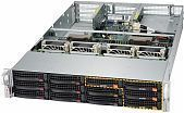 SuperMicro SuperServer SYS-6028U-TNR4T+