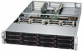 SuperMicro SuperServer SYS-6028U-TR4T+