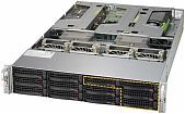 SuperMicro SuperServer SYS-6028UX-TR4