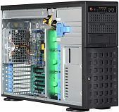 SuperMicro SuperServer SYS-7048R-TRT